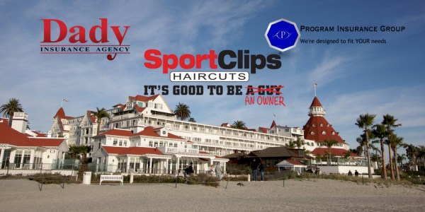 Program Insurance Group Adds Value as a Trusted Resource for Sport Clips and their Franchisees at the Brand's Annual Convention